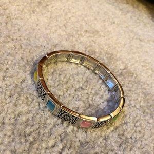 Lia Sophia beautiful bracelet